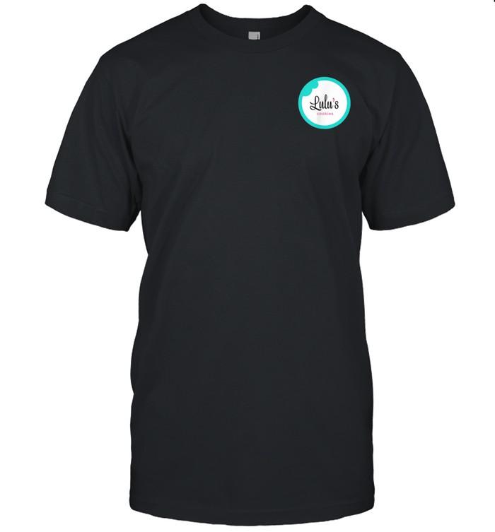 LULU's Cookies shirt Classic Men's T-shirt
