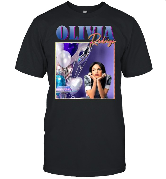 Olivia and rodrigo sour merch T- Classic Men's T-shirt