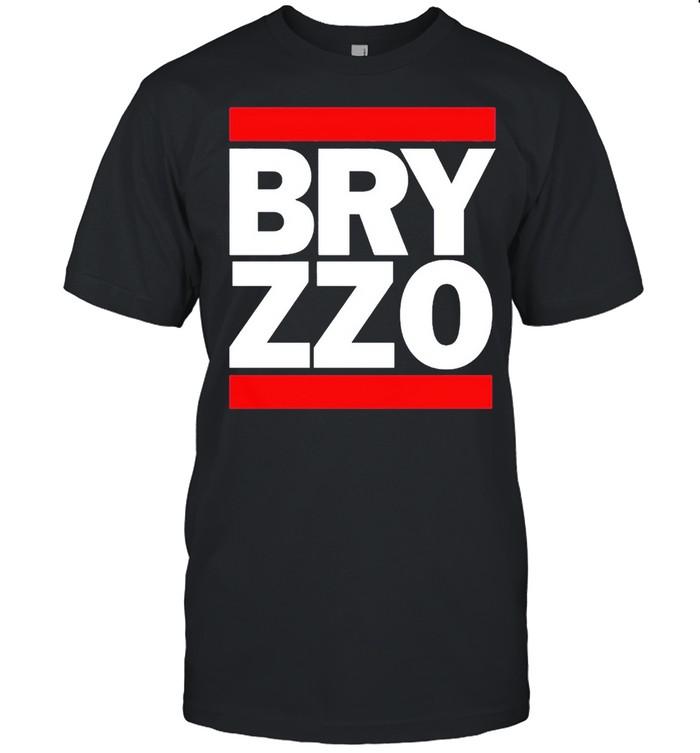BRYZZO Chicago Baseball shirt Classic Men's T-shirt