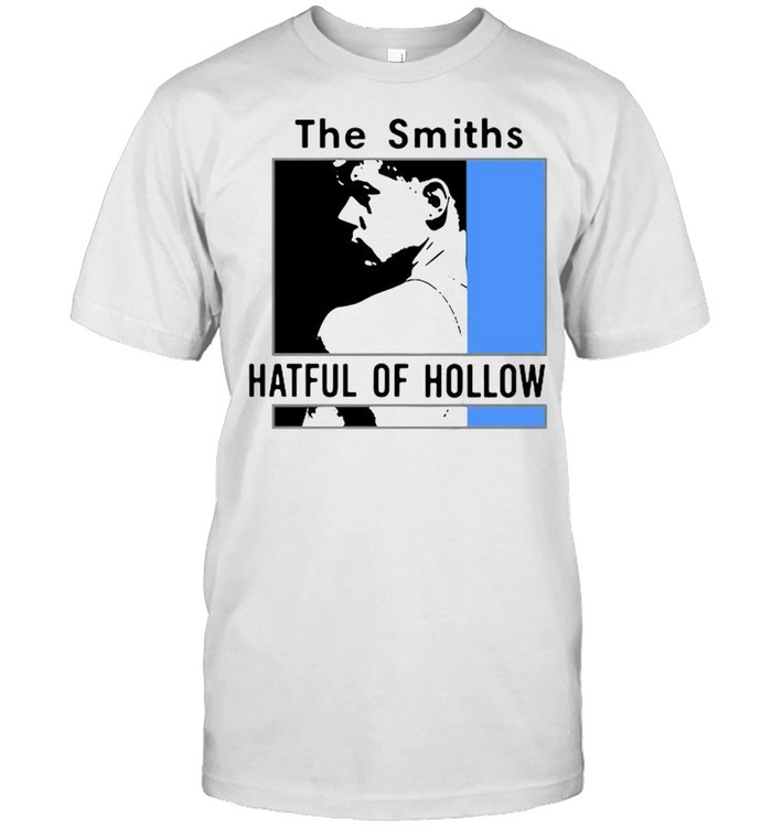 The Smiths Hatful Of Hollow  Classic Men's T-shirt