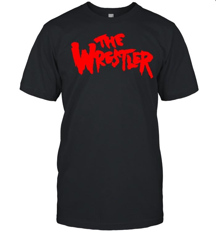 Katsuyori Shibata The Wrestler 2 shirt Classic Men's T-shirt