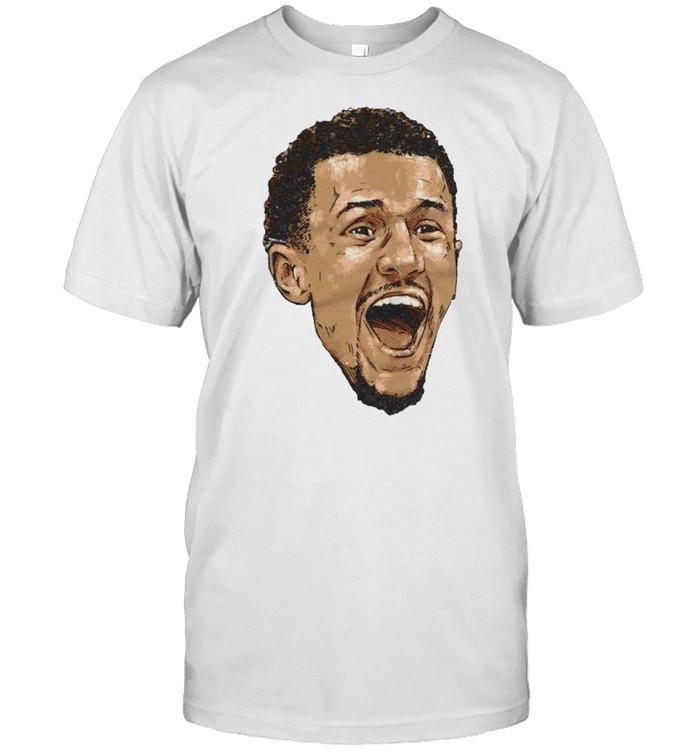 Orlando Magic Jalen Suggs scream shirt Classic Men's T-shirt