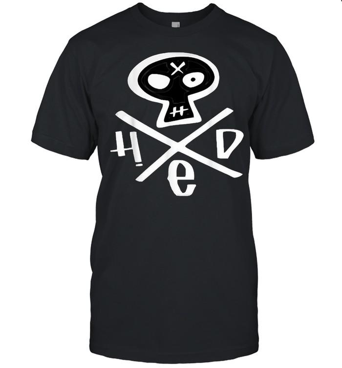 Hedpe shirt Classic Men's T-shirt
