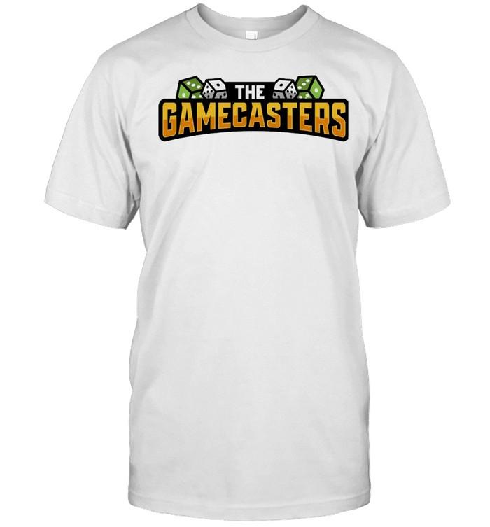 The Gamecasters T-shirt Classic Men's T-shirt