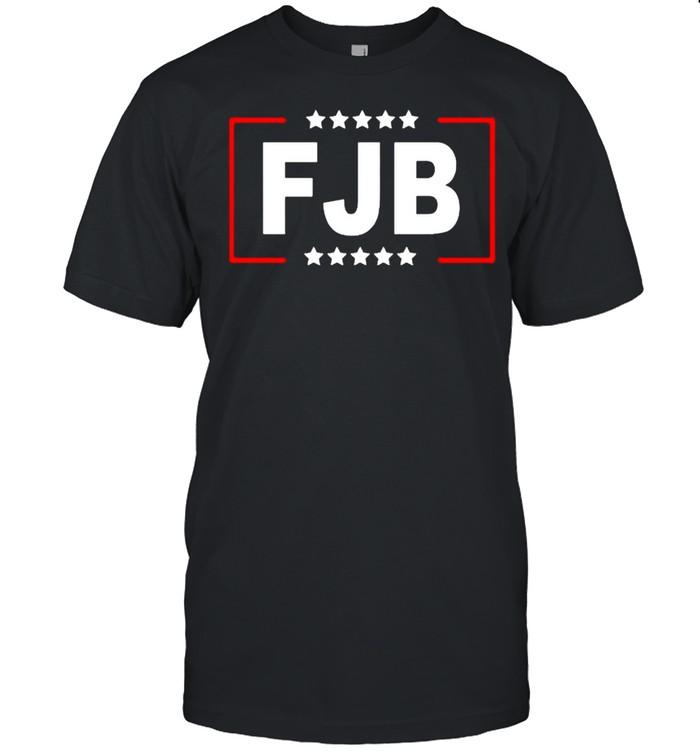 FJB Joe Biden T- Classic Men's T-shirt