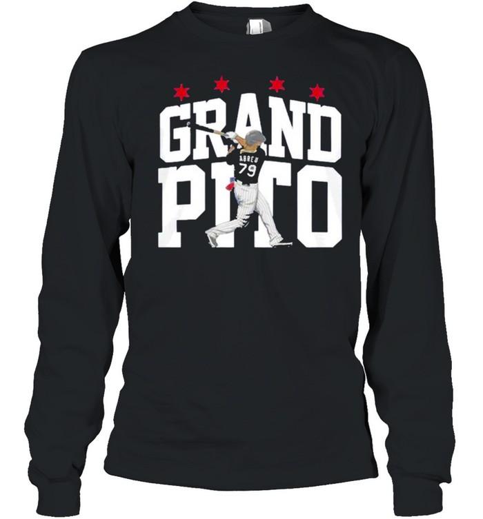 jose abreu chicago white sox grand pito t shirt long sleeved t shirt