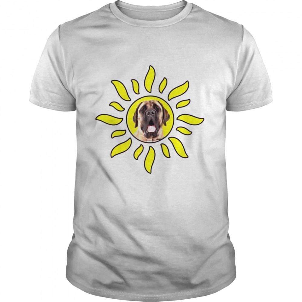 Sunshine Mastiff Shirt