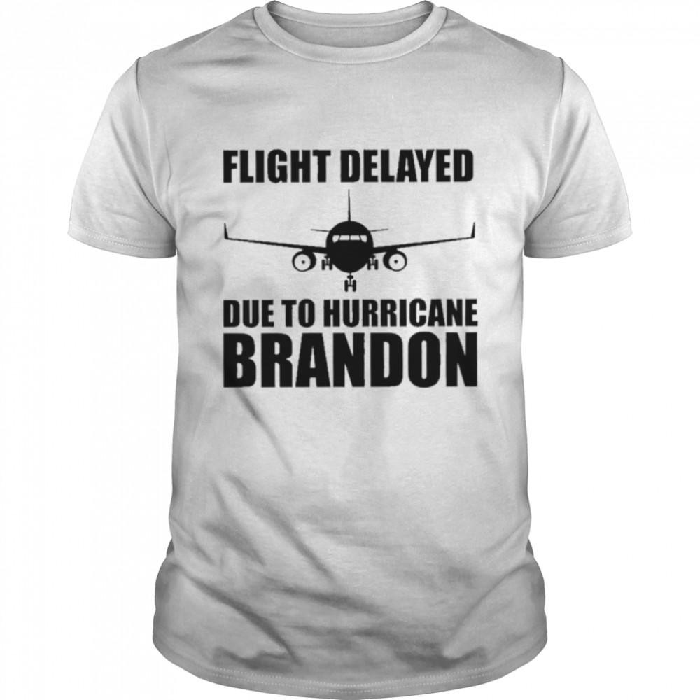 flight lets go brandon republican american shirt