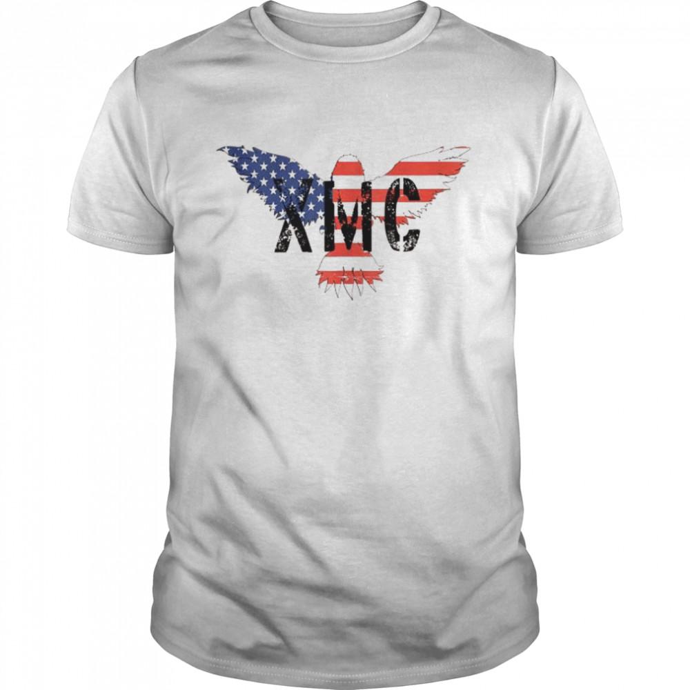 XMC American Pride Shirt