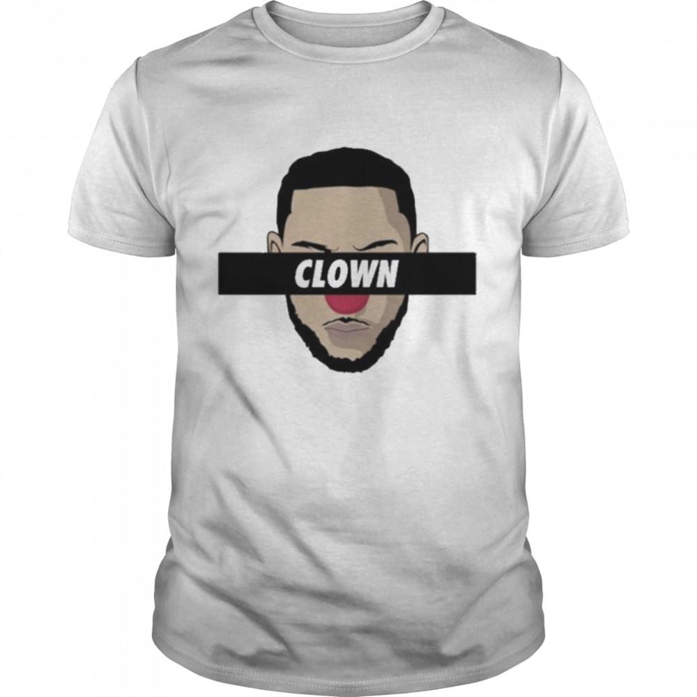 Dsgn Tree Store Clown Shirt